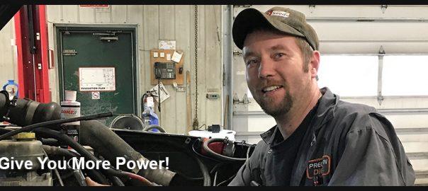 mechanic job winchester ontario